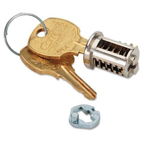 HONF23CX - HON Chrome Removable Lock Core Kit ()