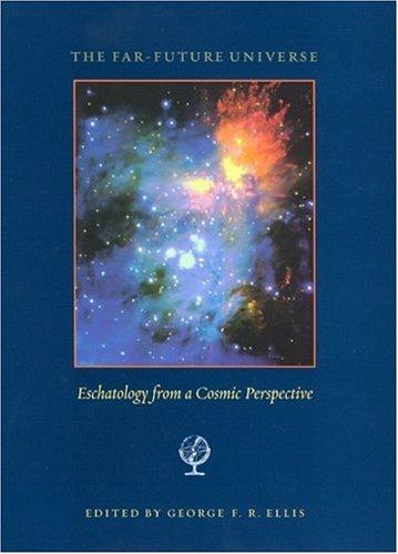 Cover of Far Future Universe