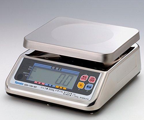 大和製衡1-8847-05上皿自動はかりUDS-1VNWP-6検定無 B07BD2XCXH
