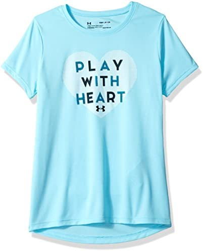 Girls Play With Heart半袖Tシャツ