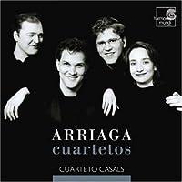 Arriaga: String Quartets