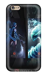 8827898K14932315 Premium Durable Dota Fashion Tpu Iphone 6 Protective Case Cover
