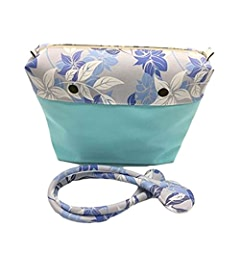H les Obag Inner Bag Removable Matching Women Italy Style Shoulder Bag With H bag H le at Amazon Womens Clothing store: