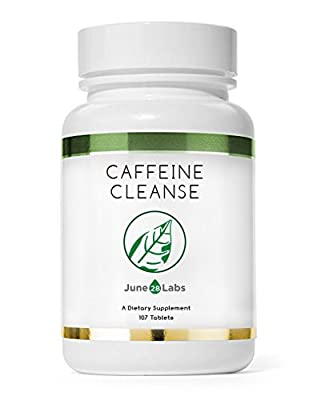 Caffeine Cleanse - Cure your caffeine addiction without withdrawal symptoms | Detox & Cleanse from Coffee or Tea