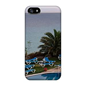 Cute Mialisabblake Swimming Pool Sea Case Cover For Iphone 5/5s