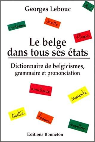 """Résultat de recherche d'images pour """"le belge dans tous ses états"""""""