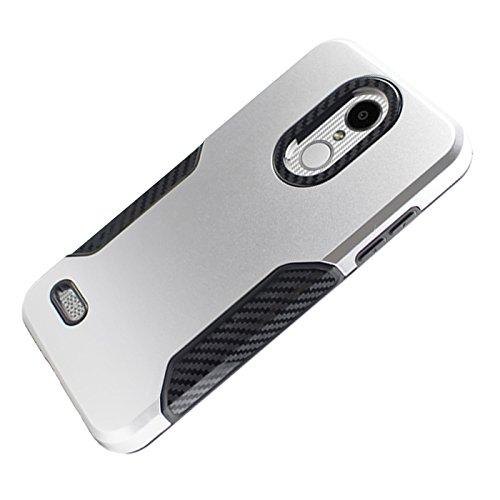 """5"""" LG K8 2017 Rebel 2 Risio 2 FORTUNE Case Phone"""