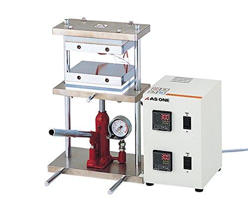 アズワン 小型熱プレス機 0~5t /2-7903-12 B071JB3SRK