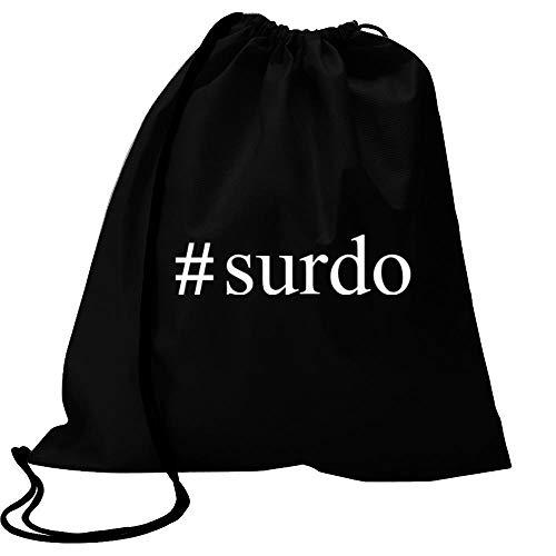 Idakoos Surdo Hashtag Sport Bag 18