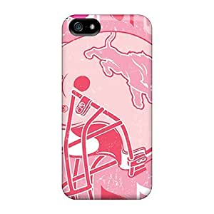 Protection For LG G2 Case Cover For (detroit Lions)