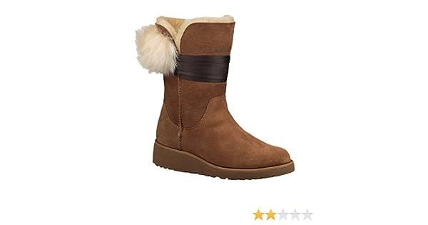 2018 Unisex Costo barato en línea Ugg W Brita Camel-1018518b Nuevo lanzamiento En venta Sitio oficial 4i21Rlz