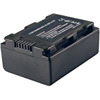 Samsung HMX-F90 Camcorder Battery Lithium Ion (2400 mAh 3.7v) - Replacement For Samsung IA-BP210E Battery