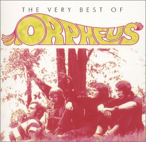 The Very Best Of Orpheus by VARESE SARABANDE RECORDS/FONTA