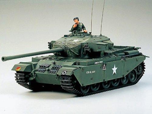 Centurion Model (1/35 British Centurion Tank Mk.III TAM89555)