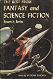 img - for The Best from Fantasy and Science Fiction, Seventh Series book / textbook / text book