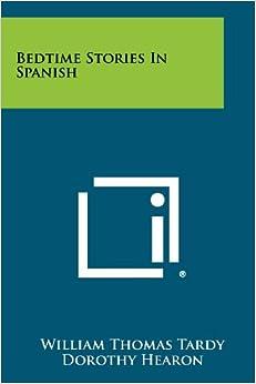 Bedtime Stories in Spanish