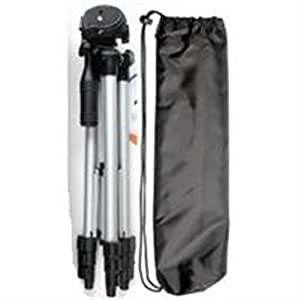 50-inch Professional Tripod ~Including CASE~ For all CAMERA/CAMCORER