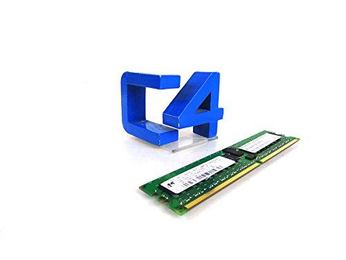 Sun Microsystems 2GB (2x1GB) DDR2-533Mhz ECC Registered Memory Kit (Sun PN# SEKX2B1Z )