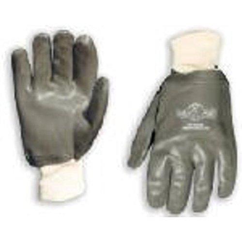 Wells Lamont Pvc Knit Wrist Glove 180
