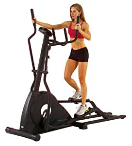 Endurance E5 Electronic Elliptical Trainer