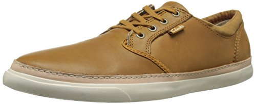 Clarks Torbay Craft Oxford Cognac