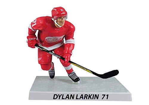 NHL Figures Dylan Larkin 6