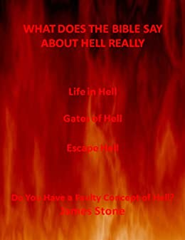 what did the bible say about hell