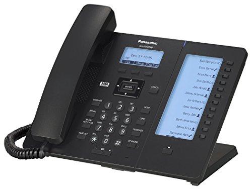 Price comparison product image Panasonic HDV230B Sip Phone (Certified Refurbished)