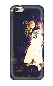 1629183K59016252 Cute Tpu Kobe Bryant Case Cover For iphone 5C