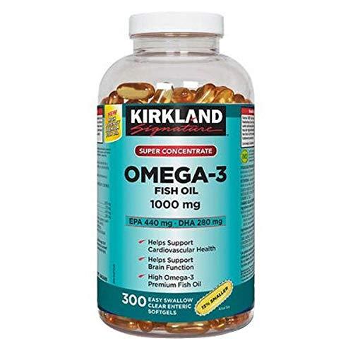 omega 3 300 - 8