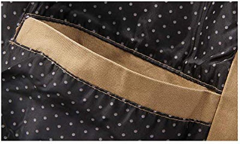 U/A kurtka męska jesienna kurtka bawełniana kołnierz stÓjka biznesowa kurtka rekreacyjna: Odzież