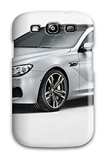 New Design Shatterproof MEzSGPu6383cFnmo Case For Galaxy S3 (abstract B M W Car Pictures 3ding )
