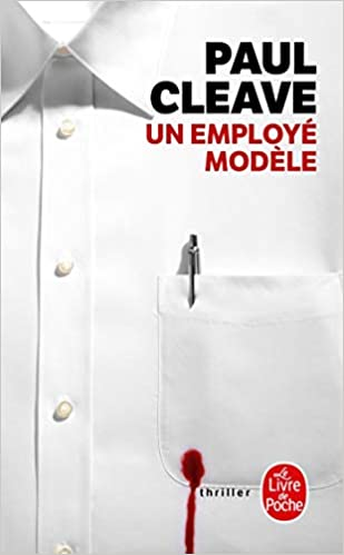 Amazon Com Un Employe Modele Policier Thriller French