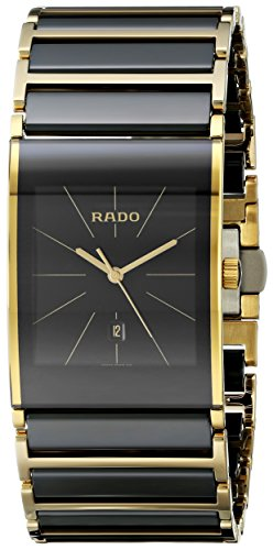 - Rado Men's R20787162 Integral Watch
