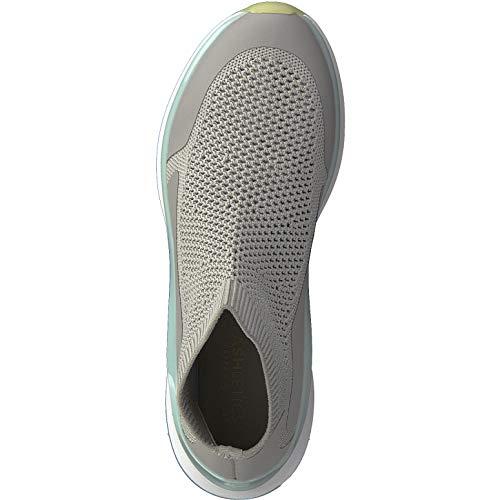 25403 Chaussures 1 Stone Femme 1 Dame Slip On Enfiler 22 Tamaris À YBqWS
