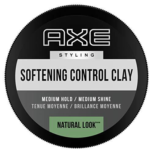 AXE Natural Look Hair
