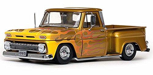 chevy c10 model truck - 9