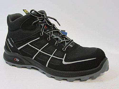 Grisport GRS702–38azione stivali di sicurezza, misura: 38, colore: Nero (Confezione da 2)