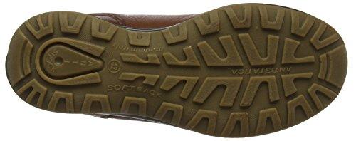 Zapatos de Senderismo Hombre Tan Marrón Rise Grisport para Lomond High CwPvfx