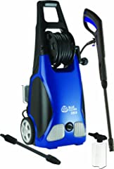 AR383–1900 PSI/1.5 GPM - Powerful-Durable-Reliable. AR Blue Clean power washers have 50 years of pump building experience through the Annovi Reverberi brand! The 383 is AR Blue Clean's original, best-selling power washer model. The 383 genera...