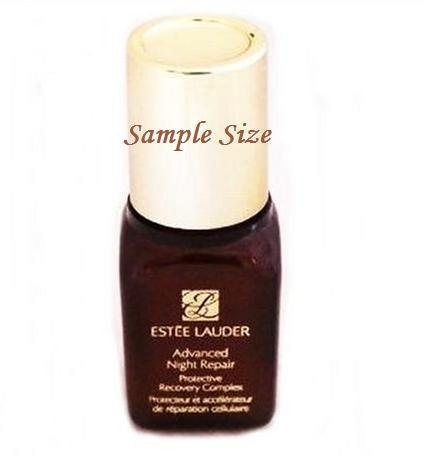 Estee Lauder Advanced Night Repair Protective Recovery Complex .24oz/7ml Travel Size