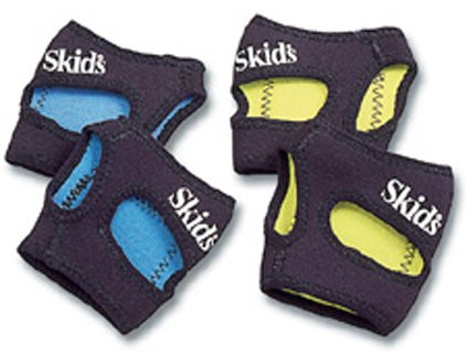 Price comparison product image Skids Volleyball Palm Protectors, Medium