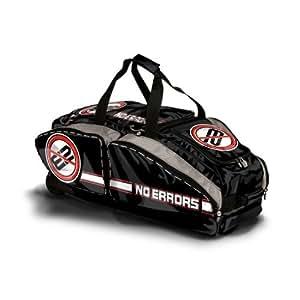 No Errors NoE2 Intermediate Catchers Bag (Black, Youth)