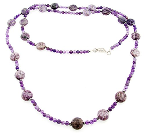 southwestern-amethyst-necklace-with-sterling-silver-36-inch