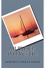 Murder in Mystic (Liz Adams Mysteries) Paperback