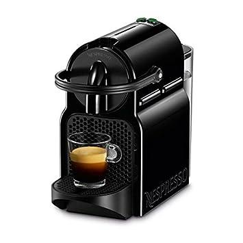 Nespresso DeLonghi Inissia EN 80B-Cafetera de cápsulas, 19 ...
