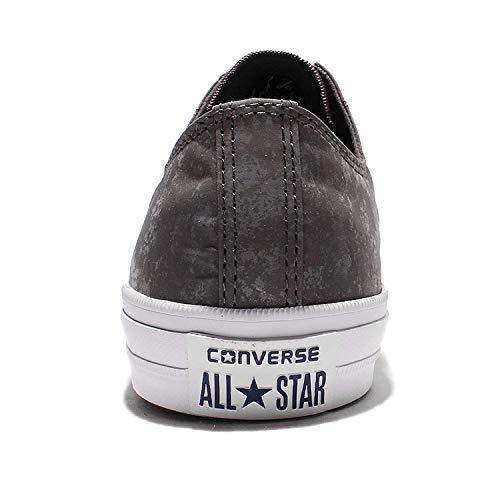 Converse Grey pure Baskets Core Mixte Hi Mode white Silver Ctas Adulte Shale 7rqf17