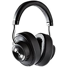 Definitive Technology Symphony 1 Executive Wireless Over-Ear Headphones With Active Noise-Cancelation/Bluetooth (Black)