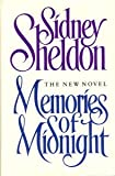 Memories of Midnight, Sidney Sheldon, 0688084885