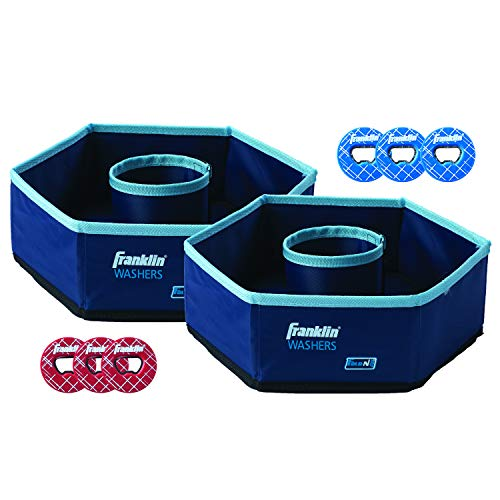 Franklin Sports Starter Washer Toss ()